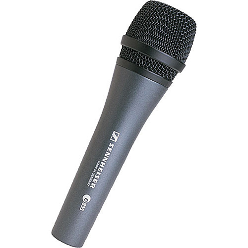 Lead Vocal Stage Microphone