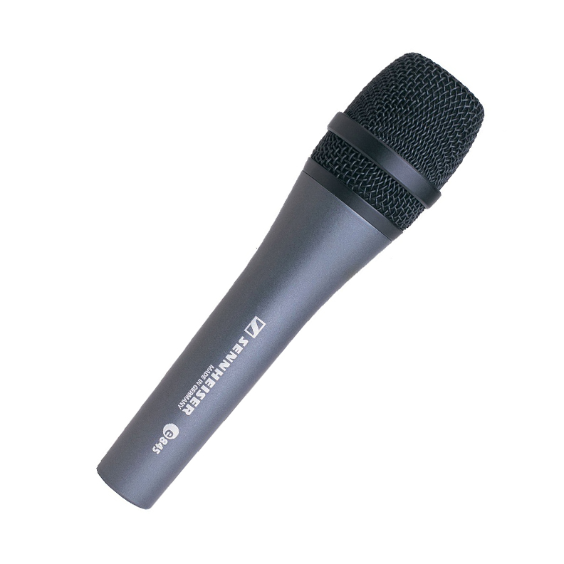 High Performance Lead Vocal Mic