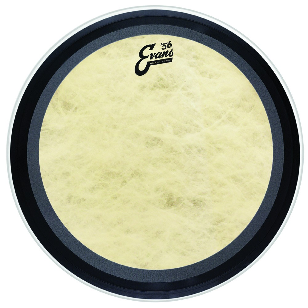 EMAD Calftone Bass Drumhead