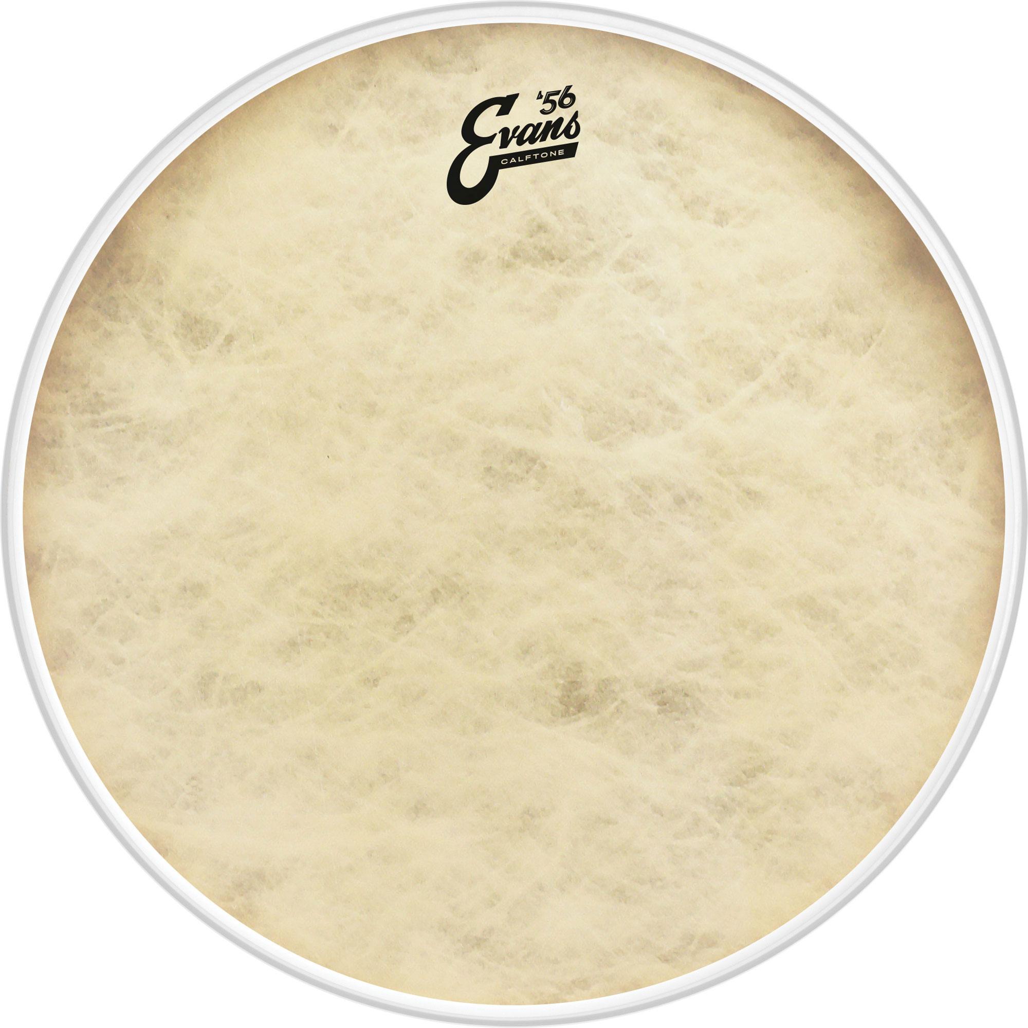 Calftone Bass Drumhead