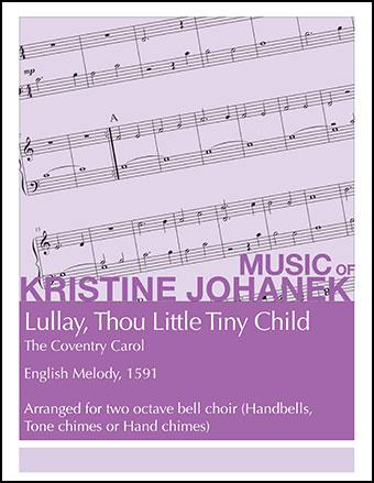 Lullay, Thou Little Tiny Child