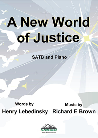 A New World of Justice