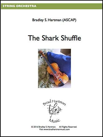 The Shark Shuffle