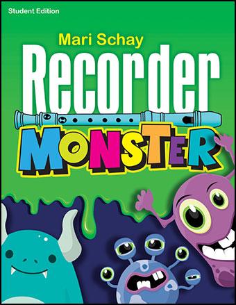 Recorder Monster Thumbnail