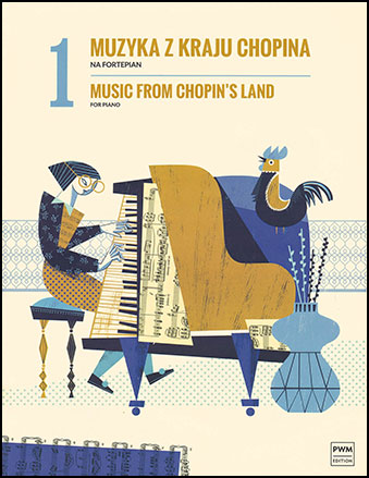 Music from Chopin's Land #1