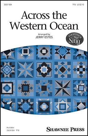 Across the Western Ocean