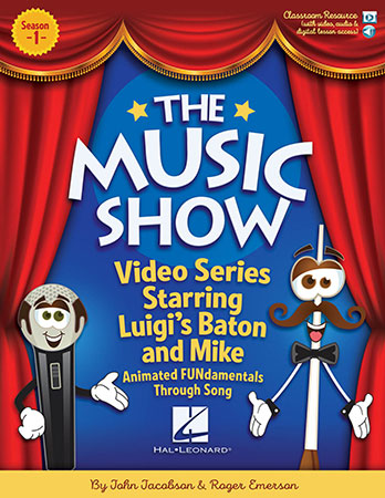 The Music Show (Season 1)