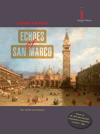 Echoes of San Marco