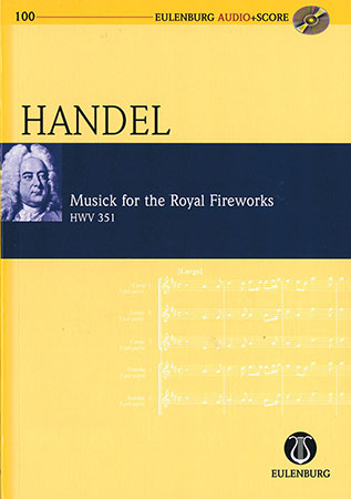 Musick for the Royal Fireworks