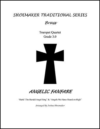 Angelic Fanfare