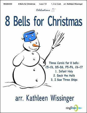 8 Bells for Christmas