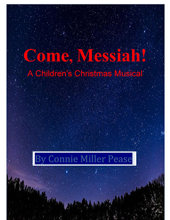 Come, Messiah!