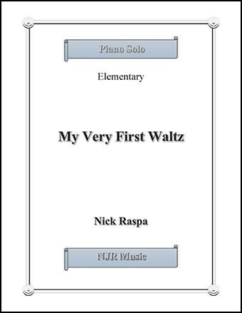 My Very First Waltz