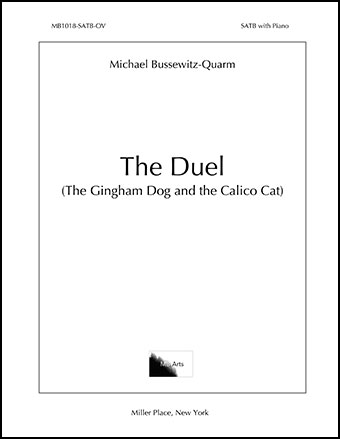 The Duel : The Gingham Dog and the Calico Cat