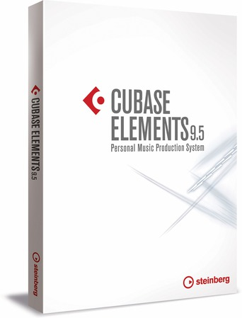 Cubase 9.5 Educational Version
