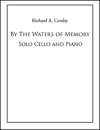 By the Waters of Memory