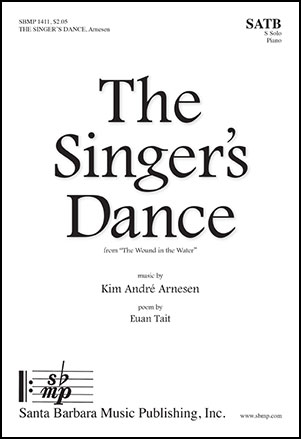 The Singer's Dance