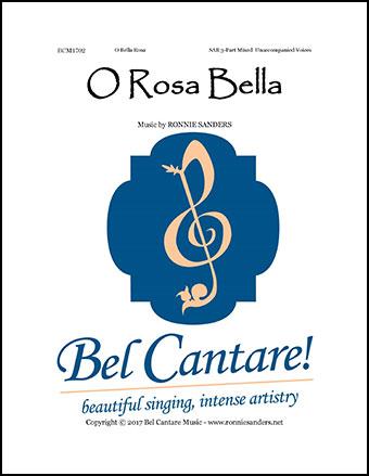 O Rosa Bella Thumbnail