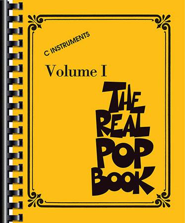 The Real Pop Book, Vol. 1