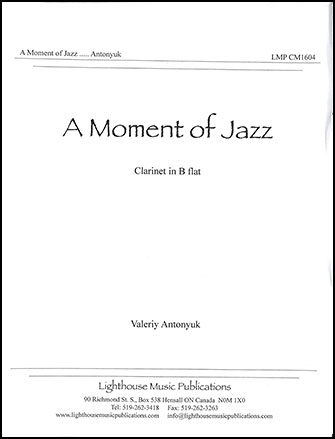 A Moment of Jazz