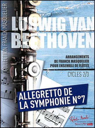 Allegretto de La Symphonie #7