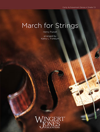 March for Strings