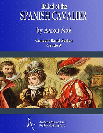 Ballad of the Spanish Cavalier Thumbnail