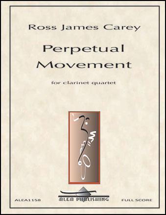 Perpetual Movement