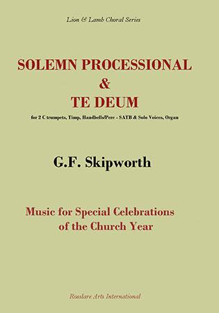 Solemn Processional & Te Deum