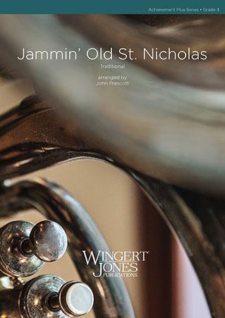 Jammin' Old St. Nicholas