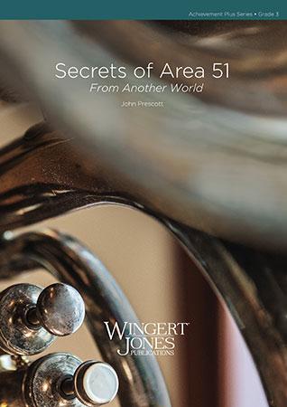 Secrets of Area 51