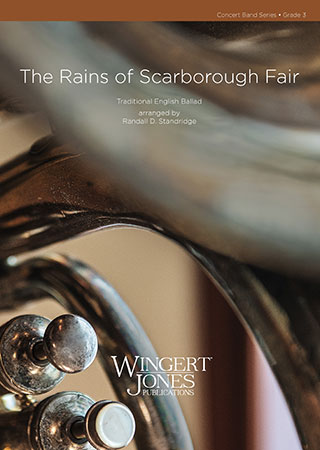 The Rains of Scarborough Fair