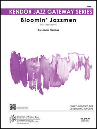 Bloomin' Jazzmen