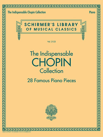 The Indispensable Chopin Collection