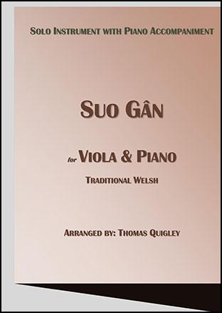 Suo Gan (Viola)