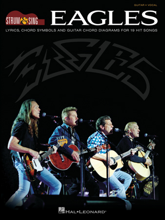 Strum and Sing : Eagles