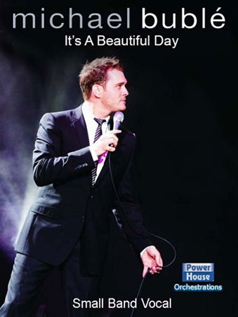It's A Beautiful Day Cover