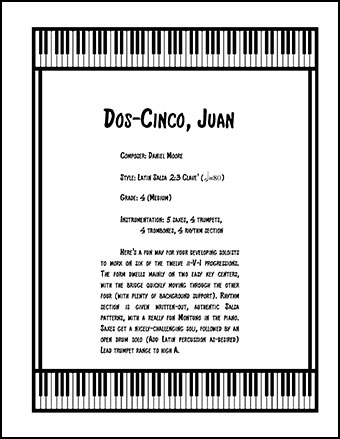 Dos-Cinco, Juan