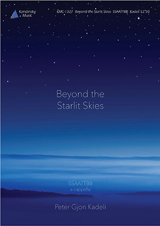 Beyond the Starlit Skies