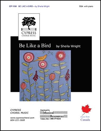 Be Like a Bird
