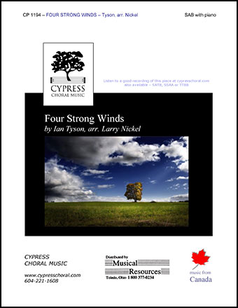 Four Strong Winds