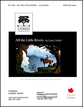 All the Little Rivers