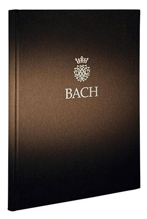 Sechs Suiten fur Violoncello Solo, BWV 1007-1012