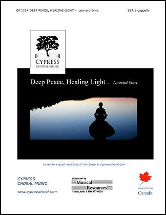 Deep Peace Healing Light