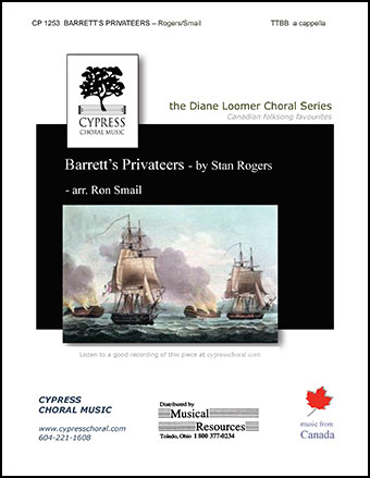 Barrett's Privateers
