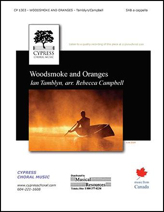 Woodsmoke and Oranges