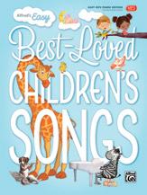 Best Loved Children's Songs