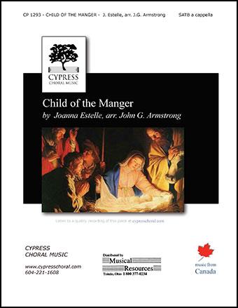 Child of the Manger