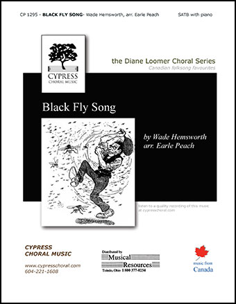 Black Fly Song