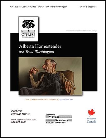 Alberta Homesteader